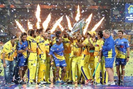Her de lykkelige og nok også rigere Champions-vindere