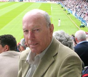 Ian Buxton, Derbyshire In Memorandum