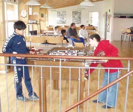 Cricketlejr For Mini- Og Lilleputter En Stor Succes