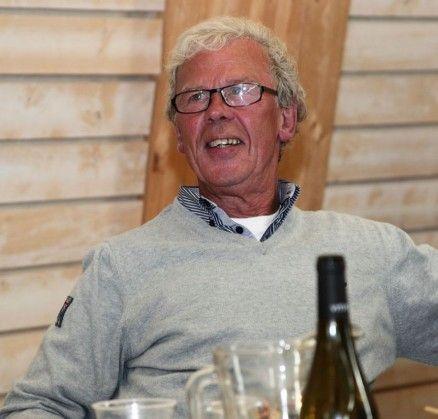 Manden Bag Dansk Crickets Første Landsholdsejr Fylder 70