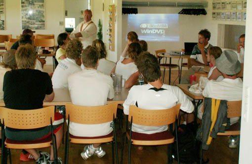 Vi Hører Til Under Etnicitet På Københavns Universitet