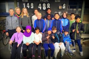 Glade Køge-ungdomspillere ser frem til den kommende sæson