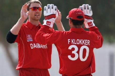 Godt samarbejde mellem Klokker og Pedersen