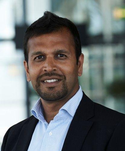 """Rashid Ali bliver """"anfører"""" for over 700 medarbejdere"""