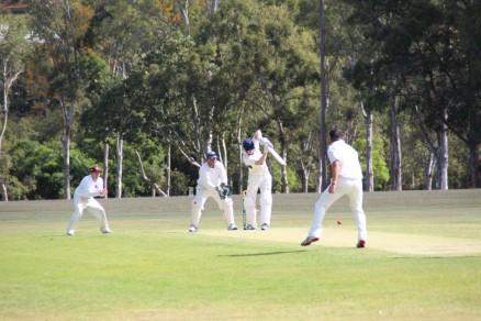 Kasper Rubin batter i Australien